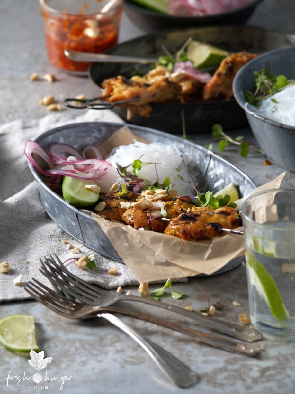 turmeric cashew chicken