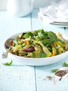 10 summer side salads get a makeover – part 2