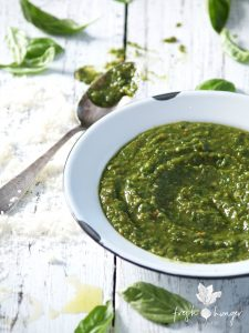 Have you been making pesto incorrectly? Here's how to make it right…