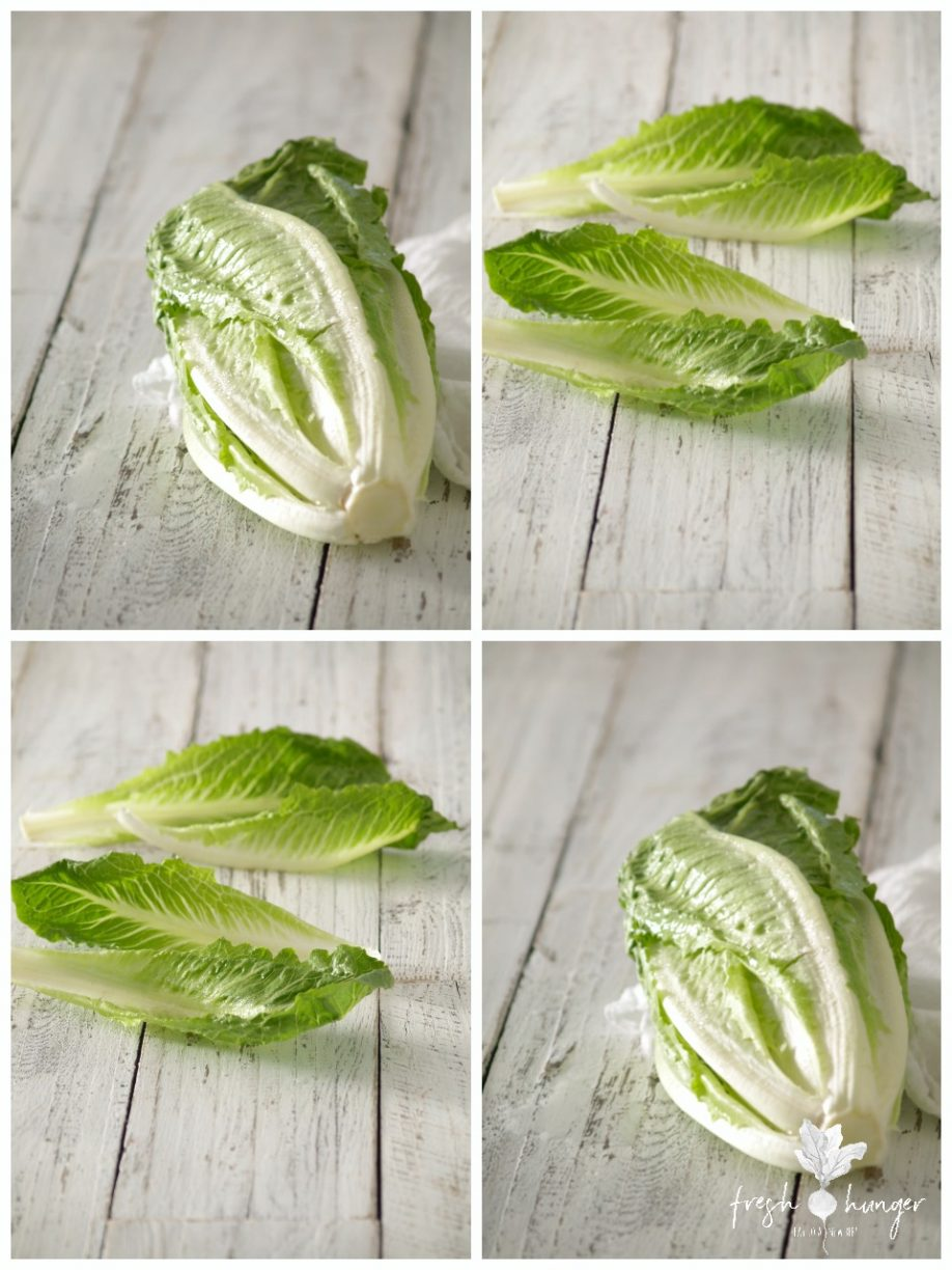 What does your lettuce choice reveal about your personality?