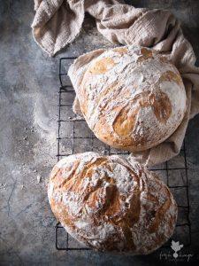Easy Authentic Artisan Bread