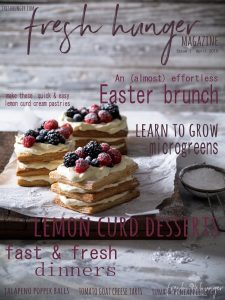 April 2019 – issue 1