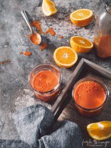 sunburst juice