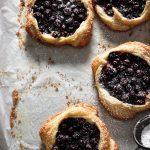 7-minute breakfast pastries