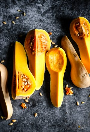 10 MUST-TRY SQUASH RECIPES